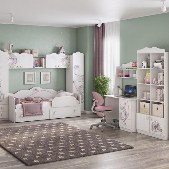 Распродажа - мебель для детской